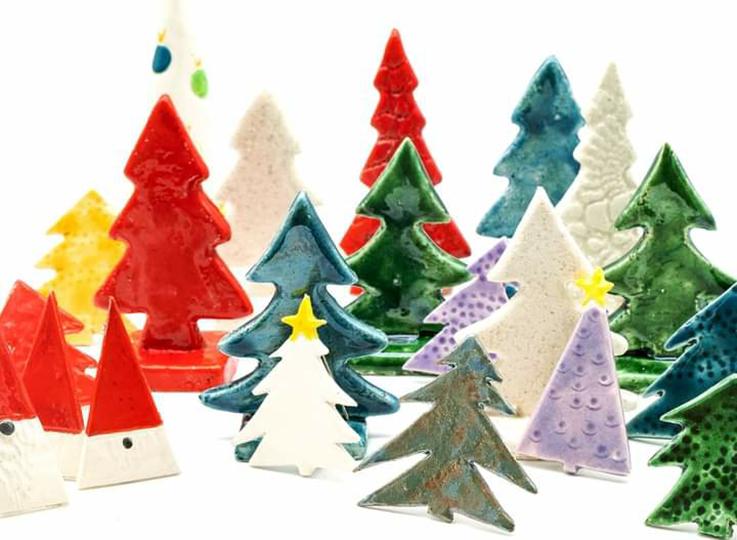 """Per Natale scegliamo il regalo """"fatto amano"""""""