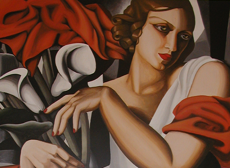 Art Deco: dal 1988 colorano ilmondo…