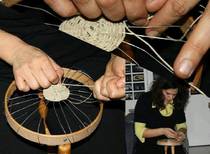 Rosalba Rombolá: tra tradizione ed innovazione del gioiello