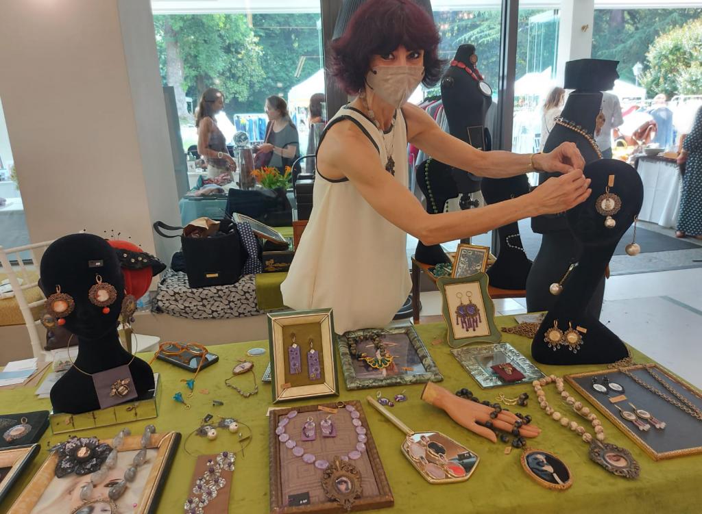 Flairy Market: riparte con successo