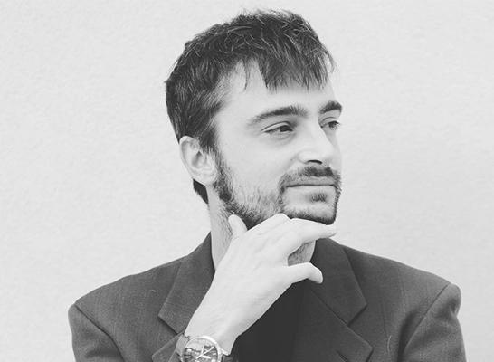 Mattia Borsotti, l'artigiano della parola