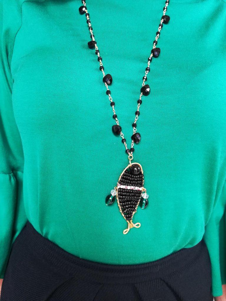 Onirico bijoux incontra lamoda